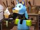 人手不足が深刻な飲食業を調理ロボットが救う、実店舗が幕張に開店