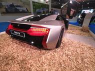 コンセプトカー「NCV」(2)