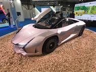 コンセプトカー「NCV」(5)