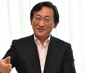野村総合研究所 主席研究員の藤野直明氏