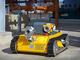 横河電機、危険箇所点検ロボットなどグローバル販売ライセンス契約を締結