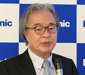 東京大学大学院の北森武彦氏
