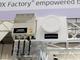 ロボットの遠隔操作や配線レスを可能に、NECがスマート工場での5G活用を訴求