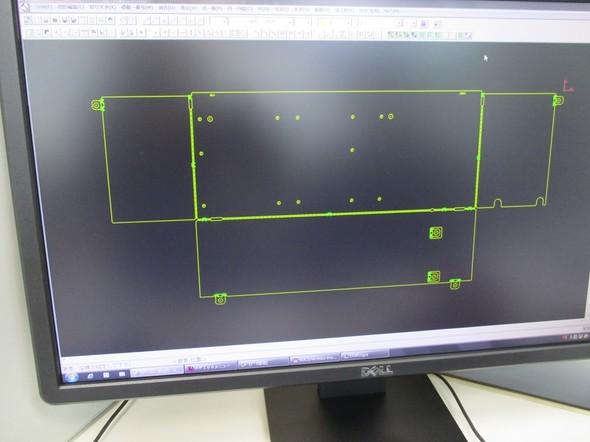 図5 展開図の作成イメージ