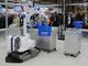 過去最大規模となる国際ロボット展、裏テーマは「ロボットは人の仕事を奪わない」
