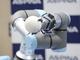 シナノケンシがロボットハンド市場に参入、まずは協働ロボット向けでURと協業