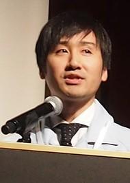 デンソー 先端技術開発部 モビリティ実験室の山本陽介氏