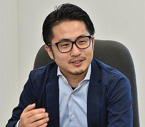 米国マイクロソフトの森山京平氏