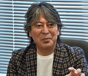 Pivotalジャパンの渡辺隆氏