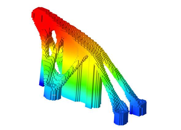 高度な熱−機械シミュレーション機能も備えている