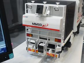 MMSD II