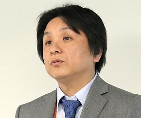 パナソニック オートモティブ社の遠藤正夫氏