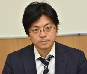 JMASの菅原正敬氏