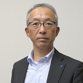 住友ゴムの山田清樹氏