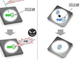 IoTデバイスや産業機器向けの多機能セキュアIC、IEC62443への対応が容易