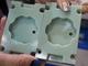 3Dプリントした樹脂型と切削加工で短納期かつ高品質な試作/小ロット生産を実現