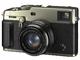 日本製鉄の意匠性チタンが富士フイルムのミラーレスデジカメ「X-Pro3」に採用