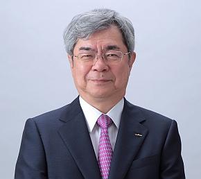 村田恒夫氏は会長職に専念する