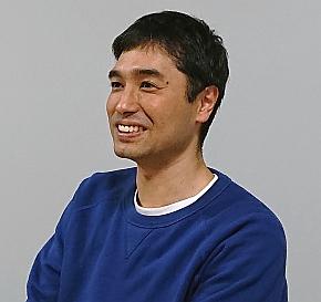 PFUインダストリープロダクト事業部 第一技術部の村田剛彦氏