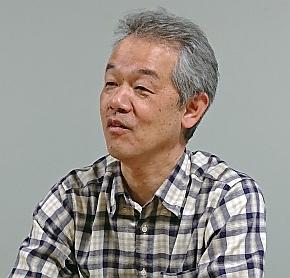 PFUインダストリープロダクト事業部 第一技術部の本田雅則氏