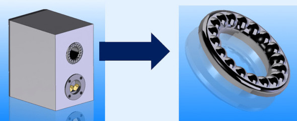 バイオミメティクス技術開発の第2弾「ボルテックスジェネレーターダクト」の開口部形状