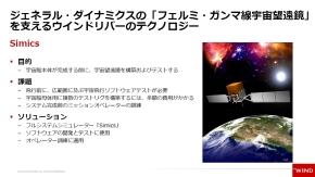 フェルミ・ガンマ線宇宙望遠鏡