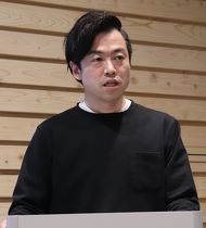 NEC IMC本部 事業ブランドグループ兼 AI・アナリティクス事業本部 シニアエキスパートの茂木崇氏