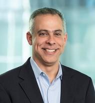 PTC ディビジョナル バイスプレジデント/Creo CAD事業担当 ゼネラルマネージャーのブライアン・トンプソン氏