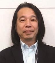 NTTコムの赤堀英明氏
