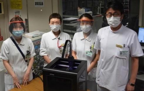 自らも3Dプリンタの導入に踏み切った武蔵野赤十字病院