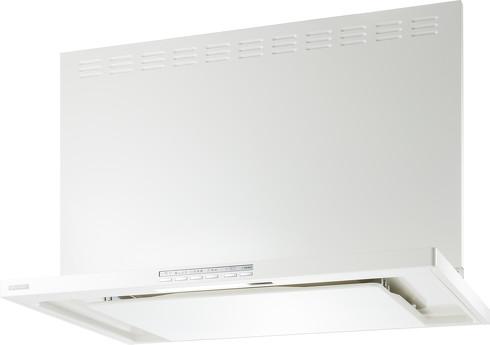 オイルスマッシャー搭載フード「CLRL-ECS」シリーズの製品イメージ