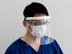 京セラが医療機関向けフェイスシールドを生産、6万個を提供へ