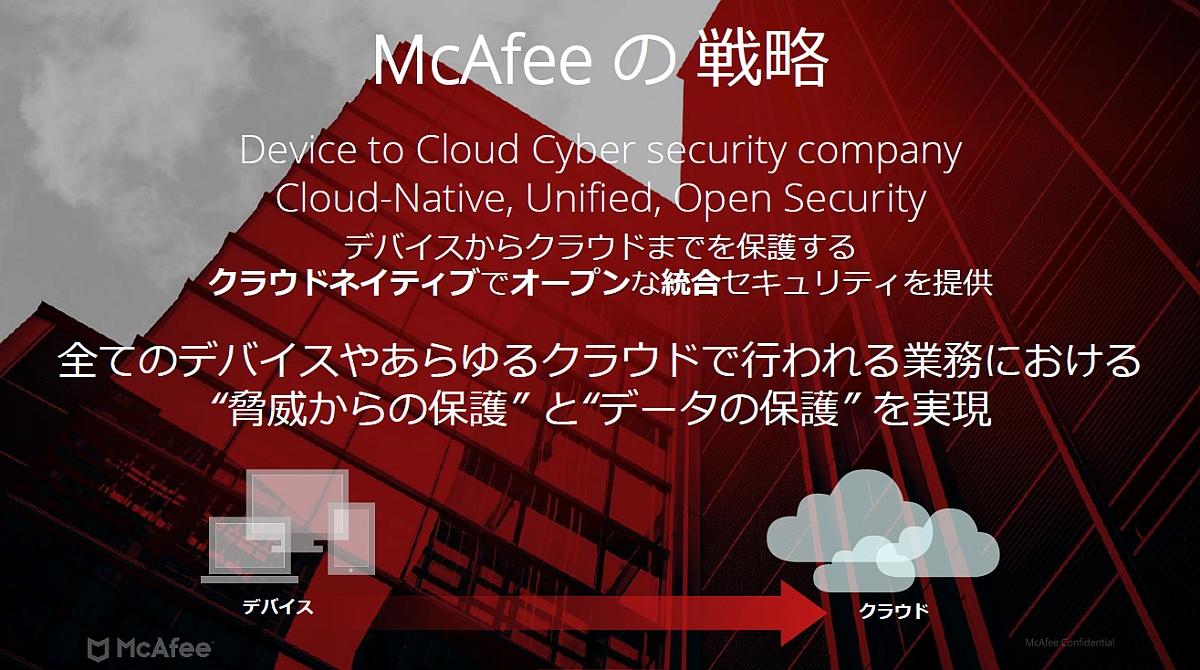 進む企業のクラウド移行、セキュリティ対策はデバイスやネットワークとともに