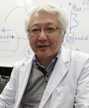 北海道情報大学の上杉正人氏