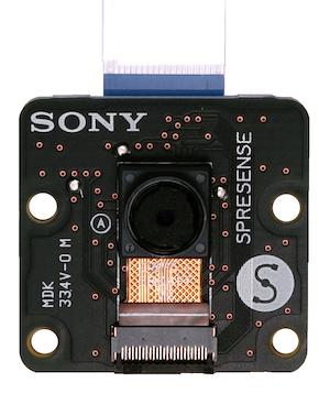 センシングカメラボードをクラウド制御できるエッジプラットフォームを提供