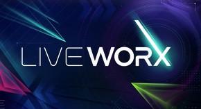 今回の「LiveWorx 2020」は初のバーチャルライブイベントとして開催された