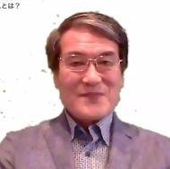東京大学 名誉教授の佐藤知正氏