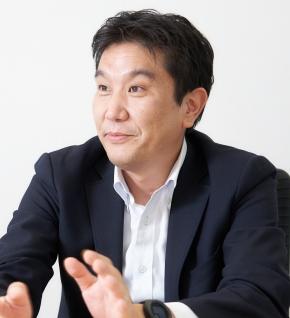 SCSKの徳田日出海氏