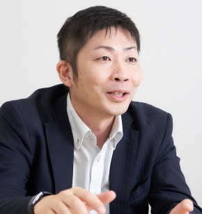 SCSKの宮田有二氏