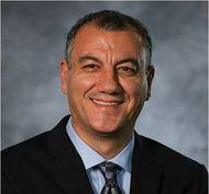 Infineon Technologies LLC Memory Solutions CEOのサム・ジャハ(Sam Geha)氏