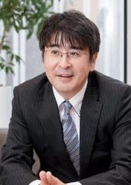 デンソーウェーブ FA・ロボット事業部 製品企画室の澤田洋祐氏