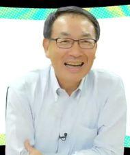 パナソニック 代表取締役社長の津賀一宏氏