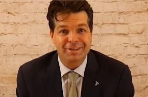 ダッソー・システムズ 代表取締役社長のフィリップ・ゴドブ氏