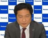 パナソニック テクノロジー本部 事業開発室 スマートエイジングケアプロジェクト 総括担当の山岡勝氏