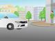 加速度データから人と自動車の位置関係を特定、5cm精度で毎秒2000回検出可能