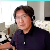 フジテック 常務執行役員 デジタルイノベーション本部長の友岡賢二氏