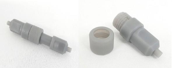 「Gray Pro Resin」を用いた造形サンプル