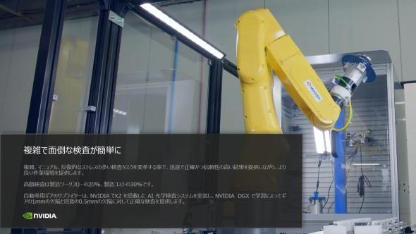 武蔵精密工業のAI外観検査システム開発の取り組み概要