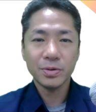 マクニカ イノベーション戦略事業本部 インダストリアルソリューション事業部 主席の梶井学氏