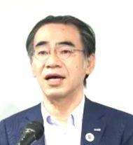 JEITA 理事/事務局長の井上治氏